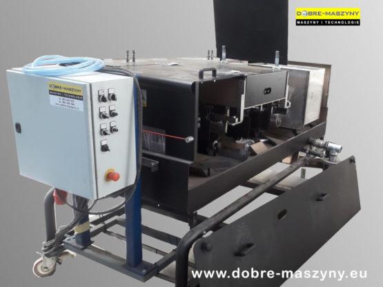 CEETEC IP250 Polewarka szczotkowa - po remoncie